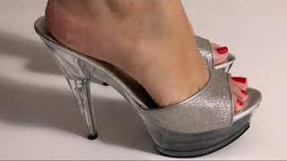 Sandalias Para Mujer De Moda