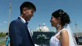 Айбулат и Айгиза   Выкуп невесты