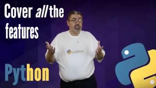 The Complete Python Developer Course