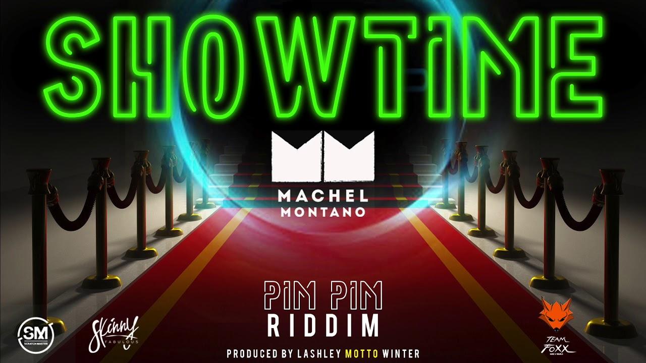 Download Showtime (Official Audio) | Machel Montano | Soca 2018