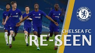 The Best Youth Team Goals You've Ever Seen? | Chelsea Re-Seen
