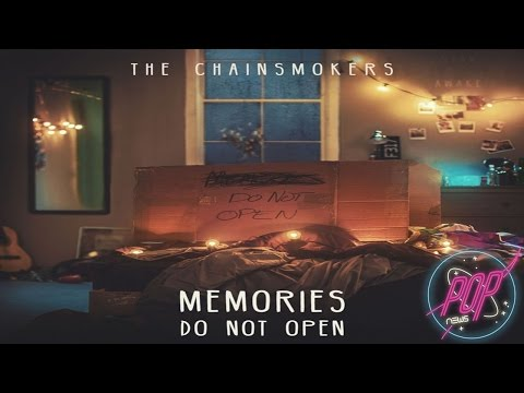 The Chainsmokers - Memories... Do Not Open (ALBUM REVIEW + TOP 5 SONGS)
