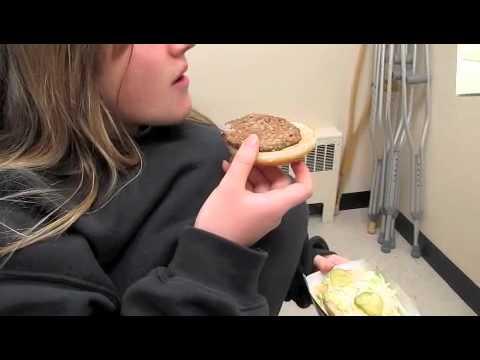 Diabetes Skit