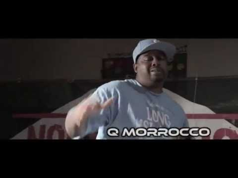 Q Morrocco gives his top 5 Mc's and speaks about the state of Hip Hop