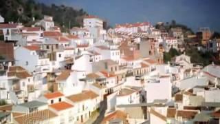 Andalucía es de cine DVD 1 18 Álora Málaga