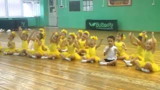 Скачать Танец Заячья зарядка София Тихомирова 3 9 года