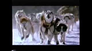 Snow Dogs (2002) Trailer (VHS Capture)