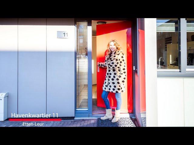 Nieuw in de verkoop: Havenkwartier 11 te Etten Leur