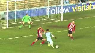 17 Year Old Manchester City Baller Jadon Sancho Insane 2016/17 Goals, Skills & Nutmegs Compilation