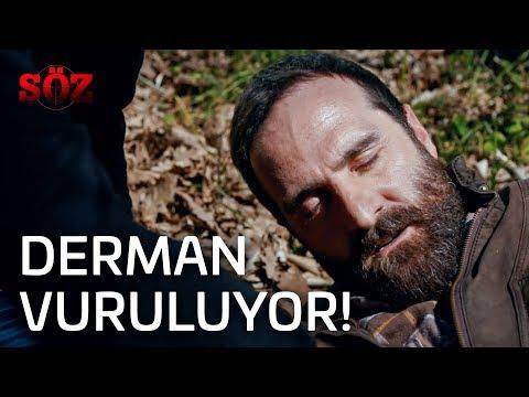 Söz | 42.Bölüm - Derman Vuruluyor!