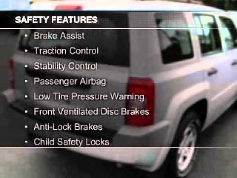 2008 Jeep Patriot - East Liverpool OH
