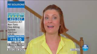 HSN | Pet Solutions 05.11.2017 - 06 PM