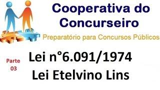 lei 6091 1974 parte 03
