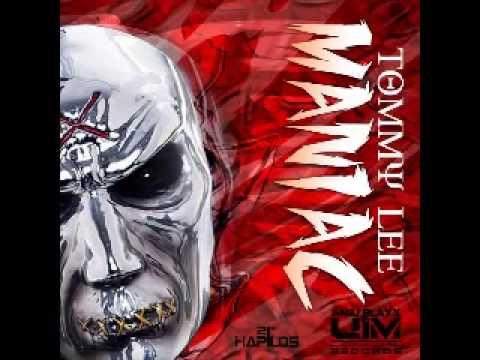 Tommy Lee   Maniac Instrumental January 2013