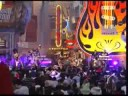 Melissa Jimenez & Kumbia All Starz perform 'Rica Y Apretadita' @ 2008 Latin Billboard Awards