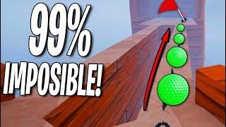 99% IMPOSIBLE! NO CAERSE!!