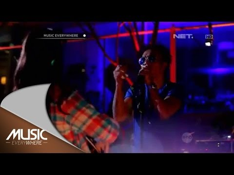 Slank - #1( ft. Clarissa Tamara ) (Live at Music Everywhere) *