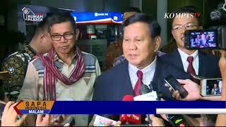 Video Prabowo Subianto Jenguk SBY di RSPAD download MP3, 3GP, MP4, WEBM, AVI, FLV Oktober 2018