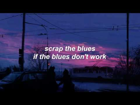 moaning lisa smile - wolf alice // lyrics