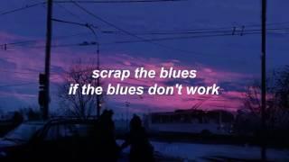moaning lisa smile - wolf alice // lyrics
