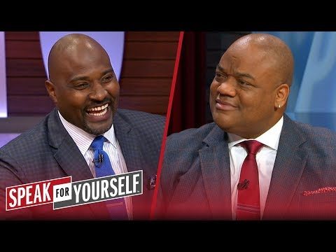 Whitlock & Wiley disagree on if Super Bowl LIII was an entertaining game | NFL | SPEAK FOR YOURSELF