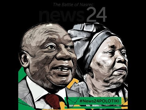 POLOTIKI LIVE: Wrap of day 1 at ANC's 54th elective conference
