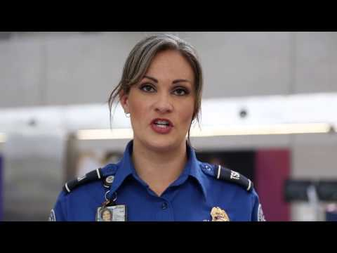 TSA Travel Tips: Holiday Travel