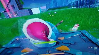 FORTNITE CREATIVE GLITCH | HOLD NOTHING /FIRST PERSON