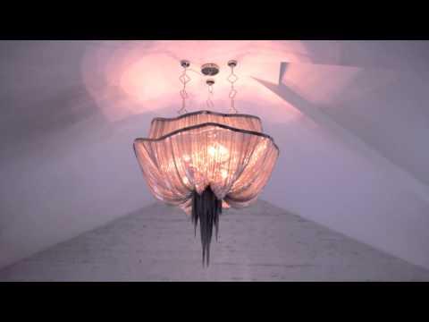 Asco Lights Luxury Mansion Lighting Design - Cheshire