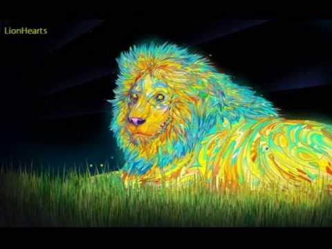 Rukas feat Jeff Ondarec - Lionhearts (prod. Anno Domini and ScareBeatz)