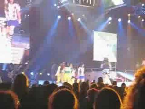 Miley Concert Detroit