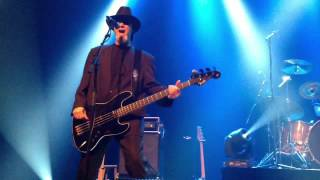 texas Drive Hommage a ZZTOP 2016