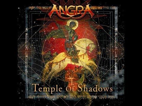 Angra - Temple Of Shadows [Full Album]