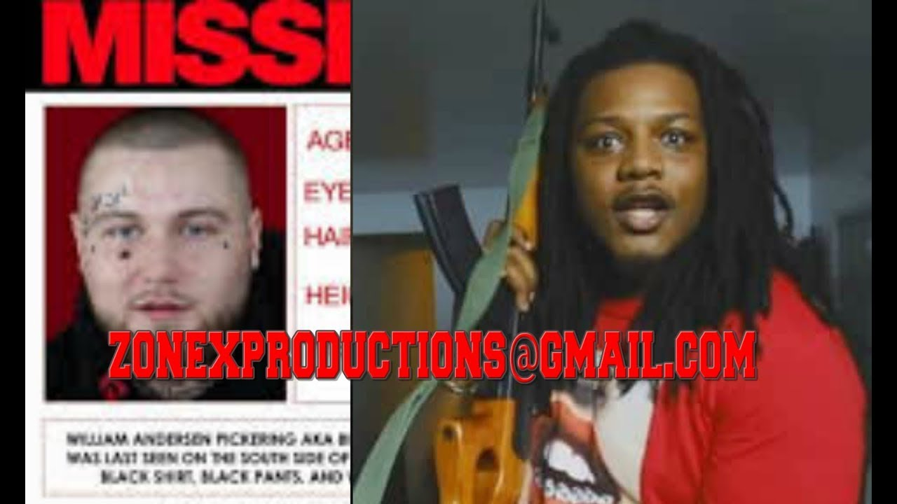 Chiraq Rapper EBE Bandz KIDNAPPED BY FBG Duck,FBG records pullin up on him!CRAZY MUST SEE!