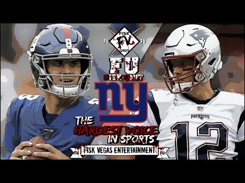 New York Giants I NFL Free Agency Will Not Be Stopped! Giants Keep Grinding