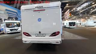 Knaus Van Ti 650 MEG Vansation Modell 2021