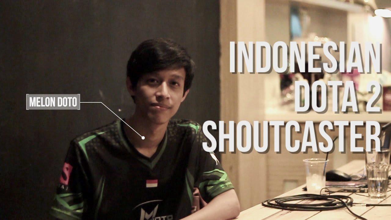 Dota 2 Indonesia Awards 2020