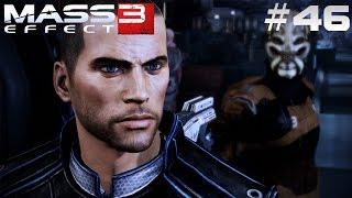MASS EFFECT 3 | Die letzten Vorbereitungen auf der Citadel #46 [Deutsch/HD