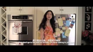 Finding Mr. Right 北京遇上西雅圖 [HK Trailer 香港版預告]