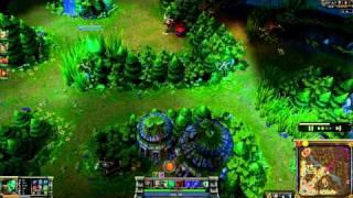 League of Legends - Jungle Fiddlesticks Season 2 Changes - Full Game Commentary