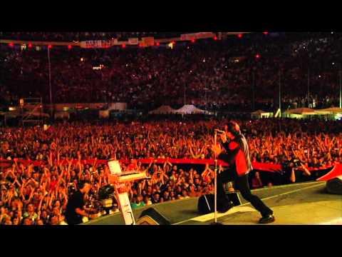 U2 Vertigo  City Of Blinding Lights  in Milano HD