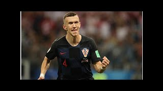 Ivan Perisic: Man Utd urged to sign Croatia star after World Cup showing