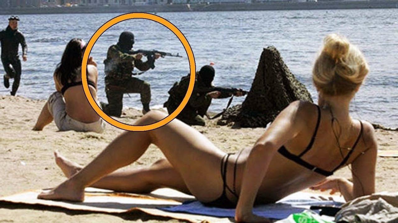 Những bãi biển CỰC ĐẸP nhưng ĐÁNG SỢ nhất thế giới, 99% người không dám tắm vì LÝ DO này