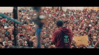 LOONY JOHNSON -  FESTIVAL ASSOMADA  26 NOV 2016 | CABO VERDE