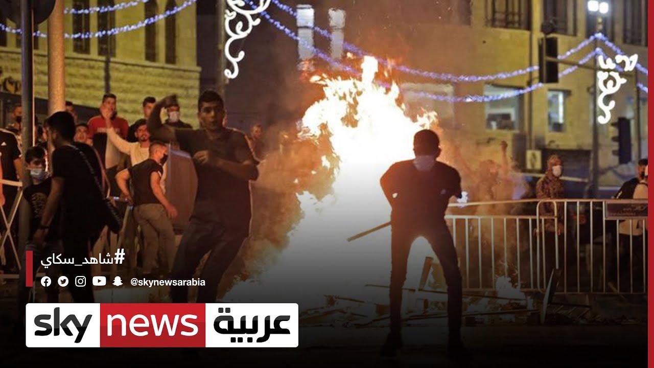 فلسطين وإسرائيل: أكثر من 300 جريح إثر تجدد المواجهات في ساحات الأقصى  - نشر قبل 6 ساعة
