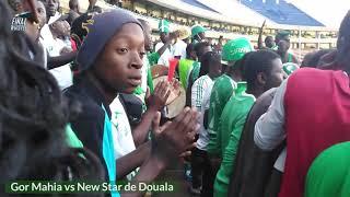 Gor Mahia vs New Star de Douala