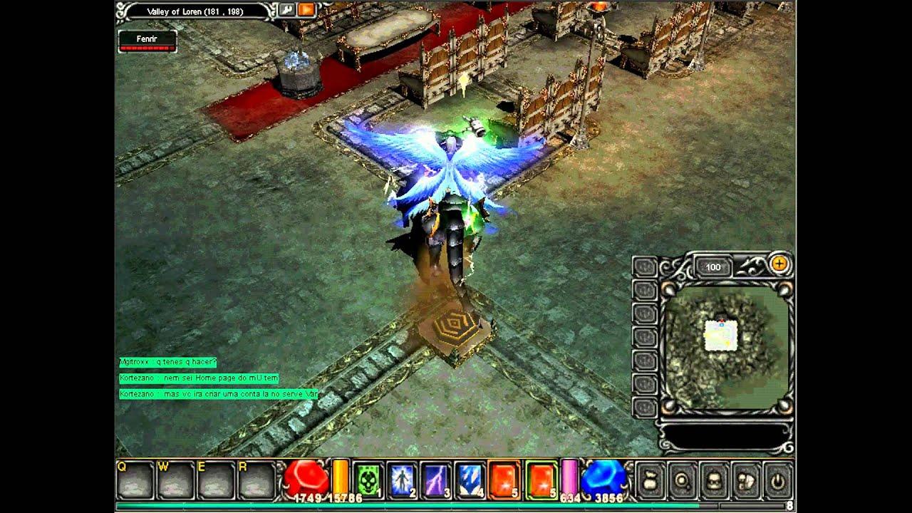 Castle Online