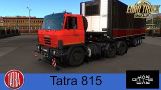 "[""eurotruck simulator 2"", ""trucks"", ""driving"", ""game"", ""simulator"", ""mods"", ""???? ???? ????????? 2"", ""??????????"", ""?????????"", ""jay on the way"", ""jayontheway"", ""ets2"", ""cars"", ""????????"", ""????"", ""scs"", ""modding"", ""?????"", ""????? 815"", ""Tatra"", ""Tatra 815"", ""review"", ""test"", ""?????""]"