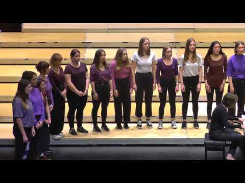 Chor Gymnasium Bäumlihof/Schweiz: