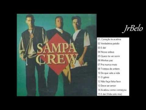 DE BAIXAR GRATIS CREW CDS SAMPA
